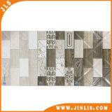 Mattonelle lucide della cucina della parete di nuovo disegno della Cina
