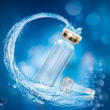 Hidratación para la crema hidratante natural de la cara del suero del ácido hialurónico del OEM del cuidado de piel de la cara y de la piel