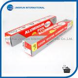 Haushalts-Aluminiumfolie für Nahrungsmittelverpackung