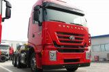 6X4 380HP Iveco Hongyan Genlyon Traktor-LKW