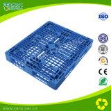 Buntes doppeltes seitliches Rasterfeld-Plastikladeplatte für Speicherzahnstange
