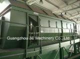 Msw che ricicla macchina/macchina comunale/Rdf di trattamento dei rifiuti solidi che ricicla riga