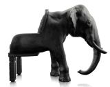[فيبرغلسّ] كرسي تثبيت حيوانيّ مع تصميم حديثة