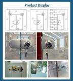 Slot het van uitstekende kwaliteit van de Deur van het Glas SUS304