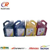 Impresora de tinta al aire libre materiales de impresión Infiniti sk4 Solvente