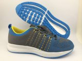 De Loopschoenen van de Schoenen van de Sport van de Mensen van de Prijs van de fabriek in 2017