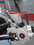 La macchina di smussatura della conduttura stretta automatica (ISC-53-II)
