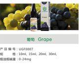De e-Vloeistof Vaping van het Aroma 0mg-24mg van de Mengeling van de Vruchten van de premie voor de Sigaret van E