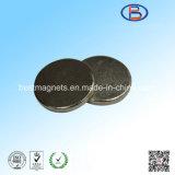 スピーカーのための強い希土類常置NdFeBの磁石のネオジムの磁石ディスクのISOの工場