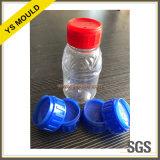 Пластичная прессформа крышки пестицида с бутылкой