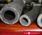 Mangueira de ar comprimido com a trança de alta elasticidade de matéria têxtil (mangueira hidráulica)
