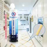 Adesivo resistente naturale delle mattonelle dell'epossidico del silicone dell'acqua della squisitezza