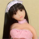 남자 (65cm)를 위한 작은 귀여운 일본 여자 아기 성 사랑 인형