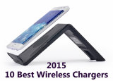 Samsung S6/S6 Edgeのための中国OEM Factory Cheapest Price Wireless Charger