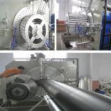 Machine d'extrusion de pipe de Krah (SJ90)