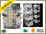 Manipuler une gamme complète de capsules de bouteilles Moule