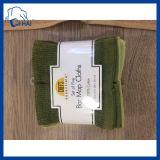 De zuivere Handdoek van de Katoenen Stevige Zwabber van de Rassenbarrière (QHS88921)