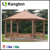 屋外および環境に優しいWPCの庭の家具(WPCの庭の家具)