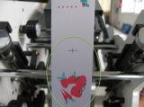 Machine d'impression automatique de Flexography d'étiquette de vêtement de registre