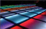 Indicatore luminoso della discoteca del LED Dance Floor (HL-307)