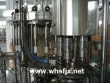 自動ペットびんジュースの充填機(RCGF18-18-6)