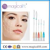 Magicalift Wegwerfgewinde gesichts-AnhebensPdo für das Haut-Verjüngung und Anheben