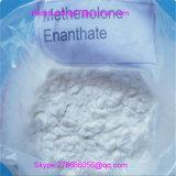 Produtos anabólicos Methenolone Enant dos esteróides de Methenolone Enanthate