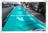 Fábrica Usando Anti-Static Rubber Floor Mat, Table Mat, ESD Rubber Mats