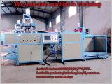 Машина Thermoforming пластмассы Semi автоматическая (HY-510580B)