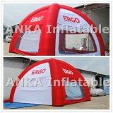 Heißer Verkaufs-aufblasbares Armkreuz-Abdeckung-Zelt-Auto-Garage-Zelt