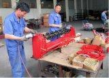 농업 영농 기계 배양자 Rotavator 회전하는 타병