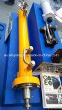 De telescopische Cilinder van de Olie van het Project Hydraulische