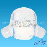 Couche-culotte de bébé avec l'indicateur d'humidité