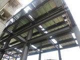 Het Dek van de Plak van de Bundel van de Staaf van het staal voor de Hoge Gebouwen van de Stijging