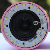 E27 StereominiBluetooth Birne des Lautsprecher-LED für Smartphone