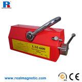 Poussoir magnétique de boucle mobile de facteur de sécurité de 3.5 fois