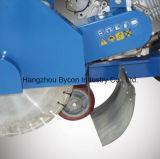 Sierra concreta del carril del corte de la piedra del cortador de DFS-450H con capacidad de la lámina de 450m m