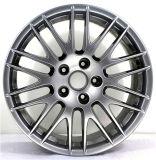 Rueda de encargo de la aleación de aluminio con la rueda de la aleación de aluminio de los bordes de la rueda de PCD 130