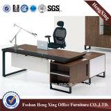 Большой стол офиса размера с Hutch (Hx-6D068)