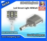 95% Leistungsfähigkeit LED Outdoor Lighting 40W LED Industrial High Bay Lighting