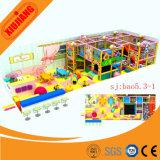 Игра крытая, крытая конструкция малышей мягкая спортивной площадки (XJ1001-BD35)
