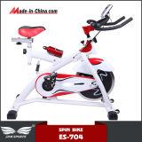 Vélo de rotation de siège social de forme physique d'intérieur de maison à vendre (ES-734)