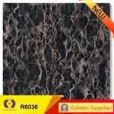 Alto grado compuesto de mármol del revestimiento de porcelana Suelo del azulejo (R6005)