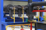 Máquina de enfriamiento directa industrial del bloque de hielo con de hacer hielo rápido para 3 toneladas por día