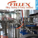 Machine de remplissage de boisson de l'eau de Fillex
