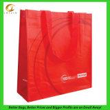 Sacchetti di Tote stampati vendita calda, parti di MOQ 500 (LJ-N0711)