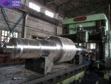 ISO 9001 bescheinigte Fabrik-hohe Präzisions-geschmiedete Turbine-Welle