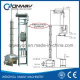 Macchina efficiente di derivazione dell'alcole del metanolo dell'etanolo dell'acciaio inossidabile di elevata purezza di Jh Highe