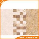 Azulejos de cerámica de la pared de la decoración del sitio del estilo del mosaico del material de construcción 3060