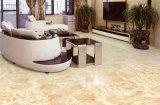 高品質の大理石のインクジェットによって磨かれる艶をかけられた陶磁器の床タイル